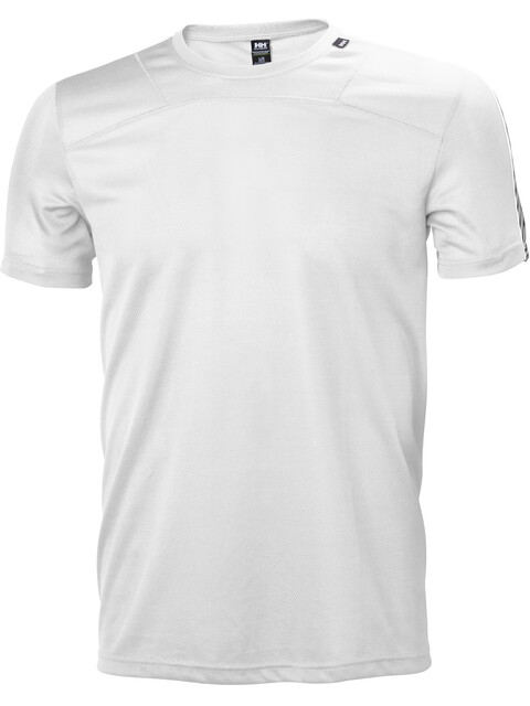 Helly Hansen HH Lifa - T-shirt manches courtes Homme - blanc